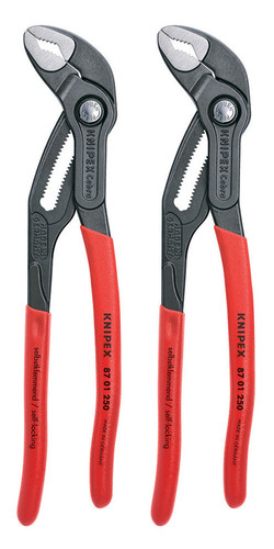 Knipex Double Pack 87 01 250