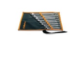 BETA 000420155 42 AS/B9-9 COMB. WRENCHES IN WALLET 42 AS/B9