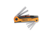 BETA 000960367 96 /BGS7-7 OFFSET HEXAGON KEY WRENCHES 96 /BGS7