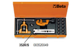 BETA 003520010 352 C-PIPE CUTTER AND TUBE FLARING TOOL 352 C