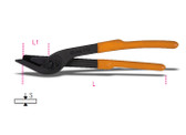 BETA 011180001 1118-STRAP CUTTING SHEARS 1118