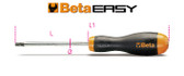 BETA 012079007 1207 TX07K-SCREWDRIVERS IN BLISTER 1207 TX07K