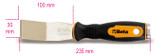 BETA 014790320 1479 RB/2-BENT PUTTY KNIFE SCRAPER 1479 RB/2