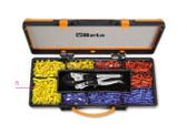 BETA 016040013 1604 /C9T-SELF-LOCKING PLIERS +450 TERM. 1604 /C9T