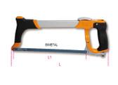 BETA 017260050 1726 BM-HACKSAW FRAME BIMATERIAL 1726 BM