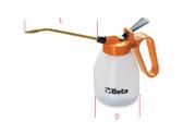 BETA 017520007 1752 700-PLASTIC PRESSURE CANS RIGID 1752 700