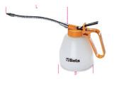 BETA 017530005 1753 500-PLASTIC PRESSURE OIL CANS FLEX. 1753 500