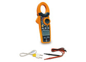 BETA 017600050 1760 PA/AC-AMPEROMETR. CLAMP MULTI-METER 1760 PA/AC