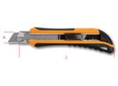 BETA 017710050 1771 BM-UTILITY KNIFE 6 SPARE BLADES 1771 BM
