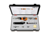 BETA 018270100 1827 /K-GAS SOLDERING IRON + 7 ACCESSOR. 1827 /K