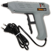 BETA 018510058 1851 VK-HOT GLUE GUN WITH 12 GLUE STICKS 1851 VK