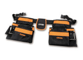 BETA 020050000 2005 PA/D-EMPTY TOOL POUCH NYLON + BELT 2005 PA/D