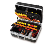 BETA 020290261 2029 BG-MQ-ABS CASE + 46 INSULATED TOOLS 2029 BG-MQ