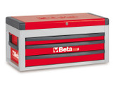 BETA 022000503 C22S R-PORTABLE TOOL CHEST RED C22 S-R