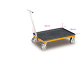 BETA 023000610 CD23 S-CADDY TROLLEY CD23 S