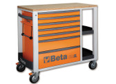 BETA 024002101 C24SL O-MOBILE ROLLER CAB ORANGE C24 SL/O