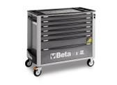 BETA 024002272 C24SA-XL 7/G-ROLLER CAB 7 DRAWERS, LONG C24SA-XL 7/G