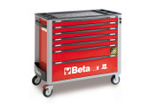 BETA 024002273 C24SA-XL 7/R-ROLLER CAB 7 DRAWERS, LONG C24SA-XL 7/R