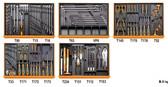 BETA 024002456 2400 SAXL7-R/VG5T-ROLLER CAB + 153PCS 2400 SAXL7-R/VG5T