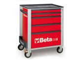 BETA 024002506 2400 S5-R/VI1T-ROLLER CAB C24S/5 + 98PCS 2400 S5-R/VI1T
