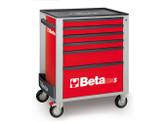 BETA 024002616 2400 S6-R/VI1T-ROLLER CAB C24S/6 + 98PCS 2400 S6-R/VI1T