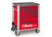 BETA 024002736 2400 S7-R/VG3-ROLLER CAB C24S/7 + 132PCS 2400 S7-R/VG3