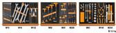 BETA 024002742 2400 S7-G/VG1M-ROLLER CAB C24S/7 + 76PCS 2400 S7-G/VG1M