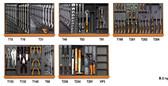 BETA 024002809 2400 S8-R/VI2T-ROLLER CAB C24S/8+151PCS 2400 S8-R/VI2T