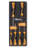 BETA 024500204 2450 M204-6 TOOLS IN SOFT THERMOFORMED 2450 M204