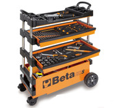 BETA 027000201 C27S Tool Trolley