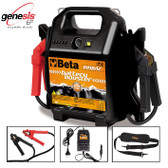BETA 014980480 1498 /12-PORTABLE CAR STARTER, 12V