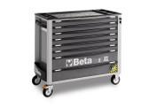 BETA 024002282 C24SA-XL 8/G-ROLLER CAB 8 DRAWERS, LONG