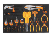 BETA 024500130 2450 M130-13 TOOLS IN SOFT THERMOFORMED