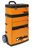 BETA 041000002 C41 H-TWO-MODULE TOOL TROLLEY