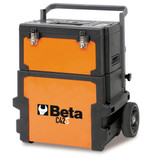 BETA 042000001 C42 S-TWO-MODULE TOOL TROLLEY