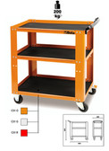 BETA 051000001 C51-O-EASY TROLLEY ORANGE