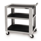 BETA 051000002 C51-G-EASY TROLLEY GREY