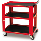 BETA 051000003 C51-R-EASY TROLLEY RED