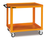 BETA 052000503 CP52-R-STURDY TROLLEY RED