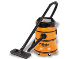 BETA 018720035 1872 35-SOLID/FLUID VACUUM CLEANER 35L
