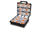 BETA 020800000 2080 /V12-ORGANIZER TOOL CASE, EMPTY
