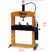 BETA 030270010 3027 10-HYDRAULIC PRESSES, MOVING PISTON