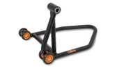 BETA 030430001 3043-MOTORCYCLE STAND + LEFT SINGLE ARM