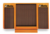 BETA 054000001 C54-O-NEWCARGO CABINETS ORANGE