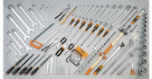 BETA 059020043 5902 MT-106 TOOLS FOR CAR REPAIR