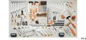 BETA 059570027 5957 VI-165 TOOLS FOR INDUSTRIAL