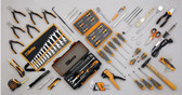 BETA 059800242 5980 EL/B-98 TOOLS FOR ELECTRONIC
