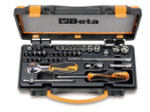 BETA 009000980 900 /C12HR-11 SOCKETS, 20 BITS & 7 ACCESSORIES