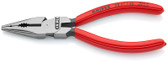 Knipex 08 21 145 Needle Nose Combination Pliers