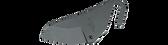 NWS 397E-35 Spare Knife